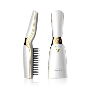 DUMOEN hair brush wireless RF-system  (scalp RF)